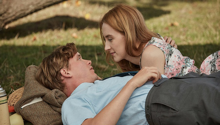 [3/2019]: 20h, ngày 25/3 trên Fox Movies: On Chesil Beach